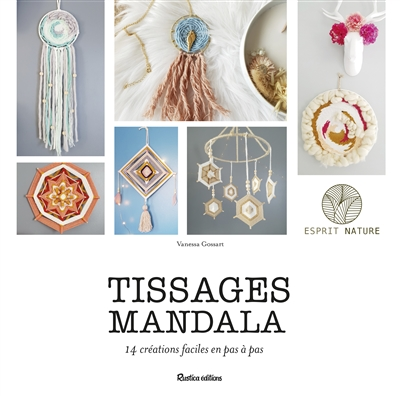TISSAGES MANDALA